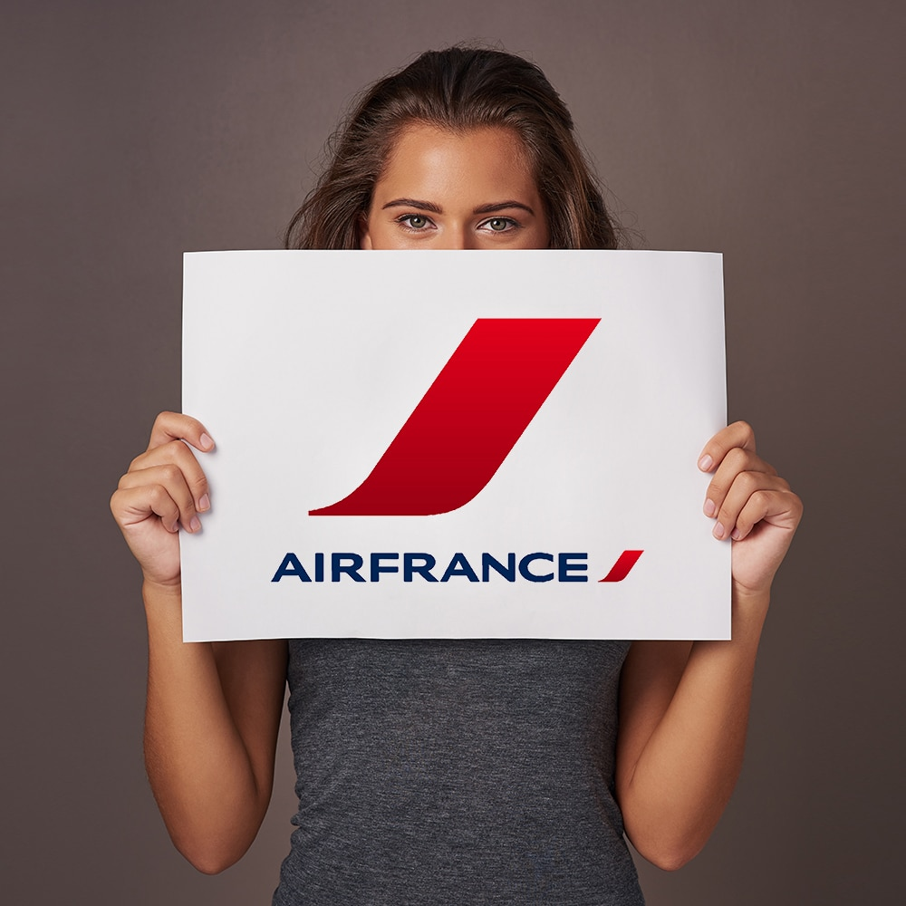 Air France - FVS Onboard solutions
