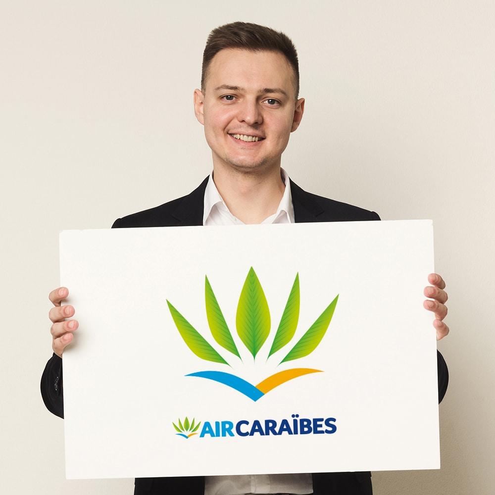 Air Caraïbes - FVS Onboard solutions