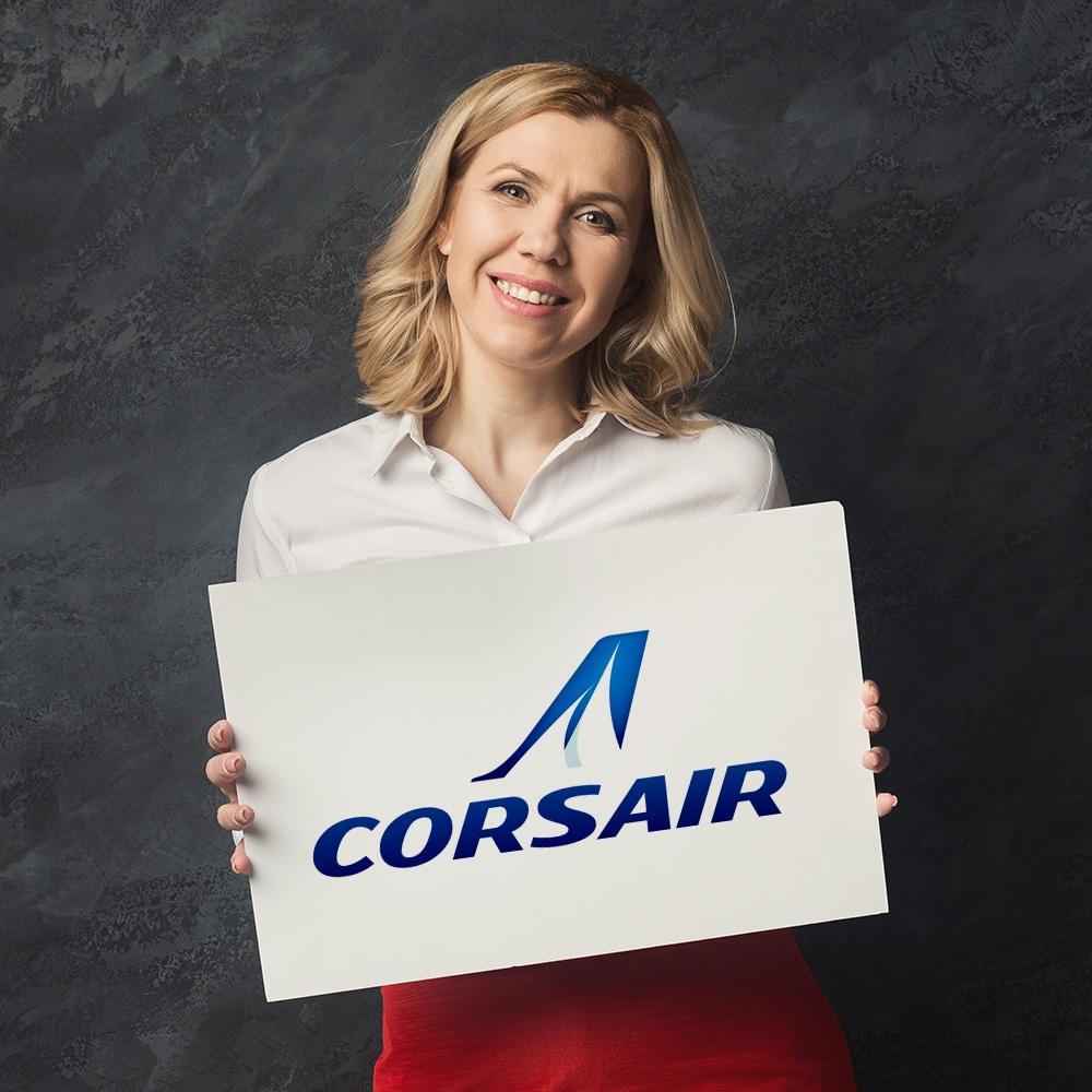 Corsair - FVS Onboard Solutions