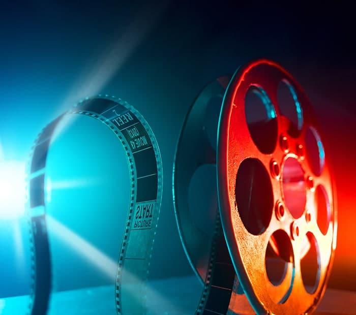 Cinéma FVS Onboard solutions