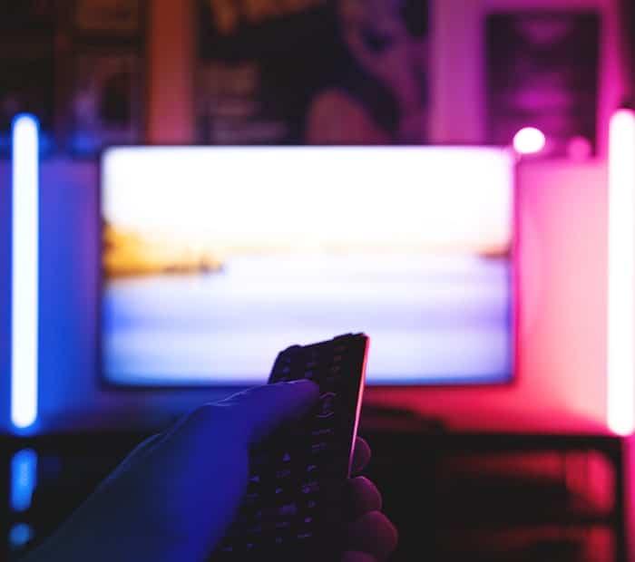 TV FVS Onboard solutions