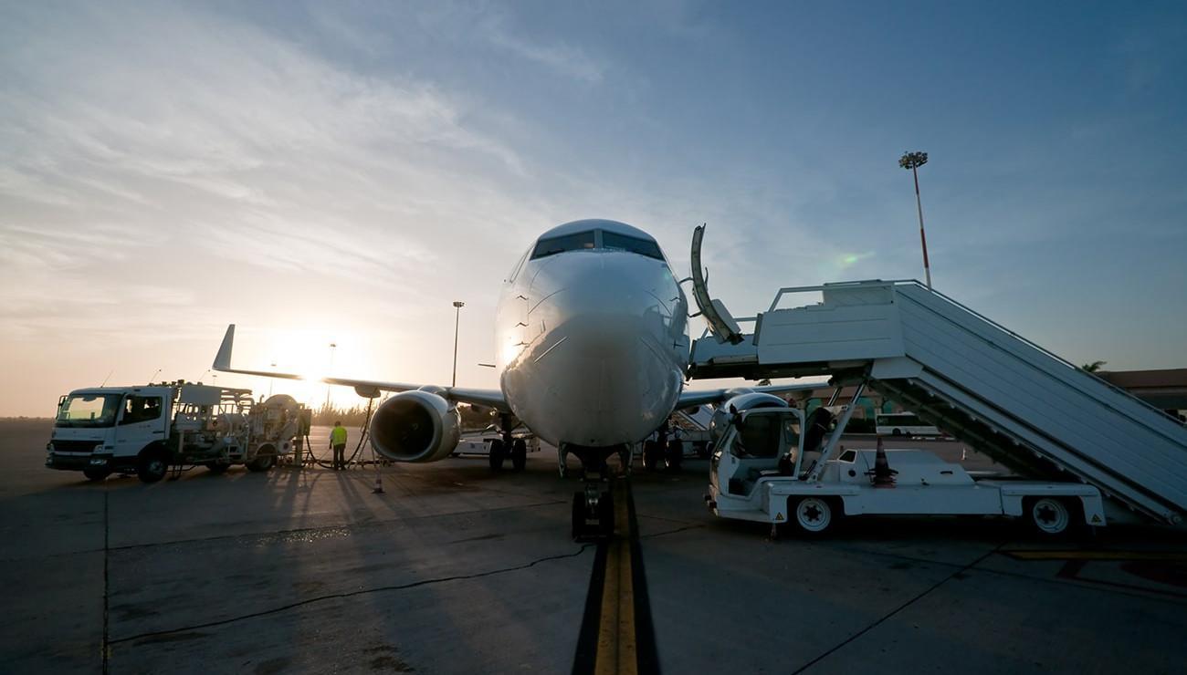 Comprehensive Services - FVS Onboard Solutions