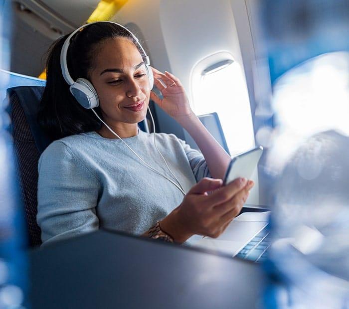 Ecouteurs - FVS Onboard solutions